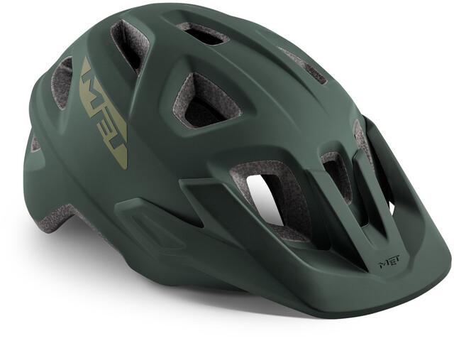MET Echo Helm army green
